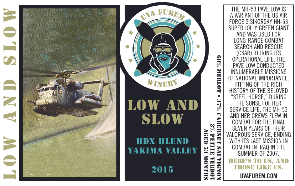 "Product Image for 2015 ""Low and Slow"" BDX Blend"